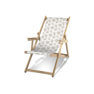 chaise longue chilienne corail beige png